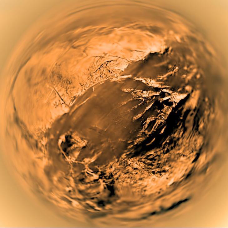 картинки поверхности титана