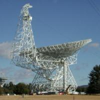 Радиотелескоп GBT, Грин Бэнк