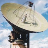 64-м антенна в Калязине