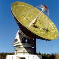 64-м антенны в Медвежьих Озерах