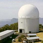 телескоп AAT