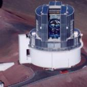 Телескоп Субару