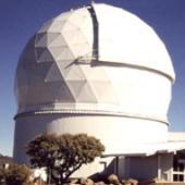 Хобби-Эберли телескоп