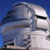 Телескопы Джемини
