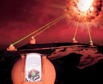 Методы борьбы с астероидами