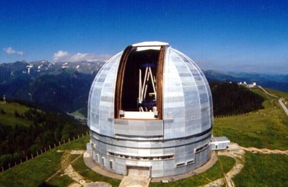 Телескоп оптический