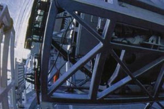 Телескоп КЕК-2
