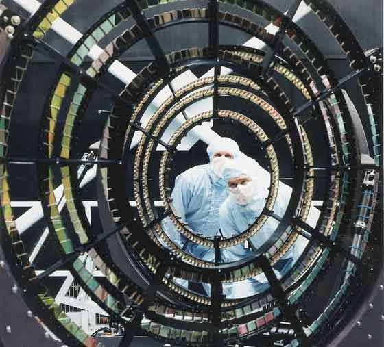 Телескоп им. Чандра