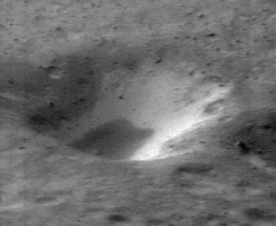 Астероид Эрос 433