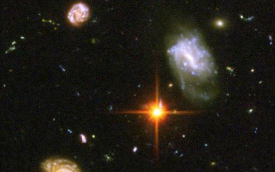 Важнейшие открытия космического телескопа Хаббл
