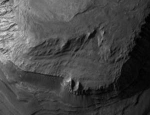 HiRISE - Valles Marineris