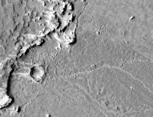 HiRISE - Valles Athabasca