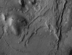 HiRISE - Gale Crater