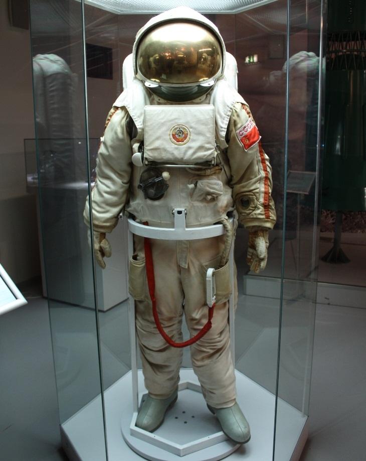 музей космонавтики в москве фото